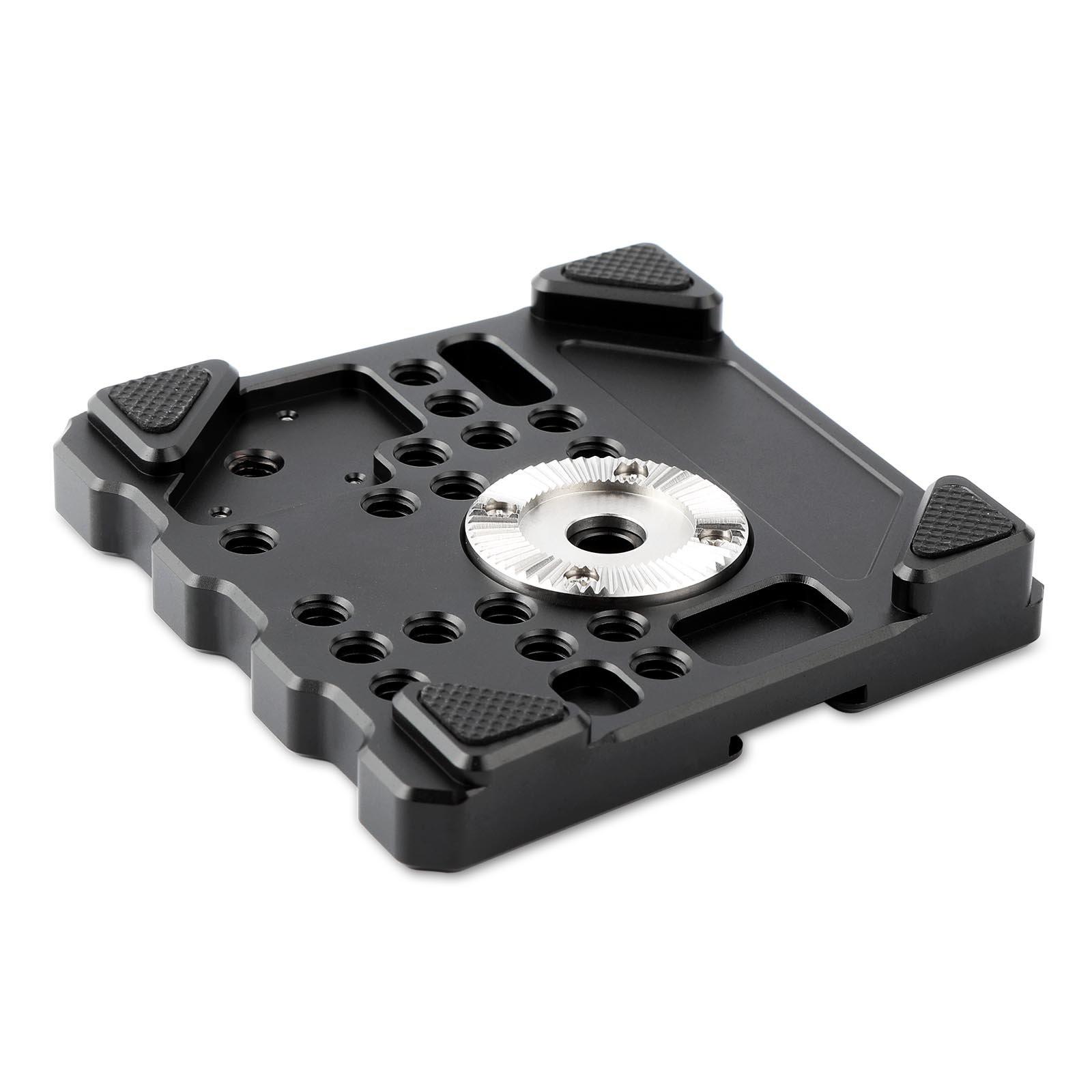 SMALLRIG Rosette Side Plate for BlackMagic URSA Mini, URSA Mini Pro Camera- 1854 by SmallRig (Image #5)