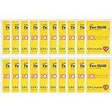Amazon.com: Primacare RS-8632-CS barrera/ escudo para CPR ...