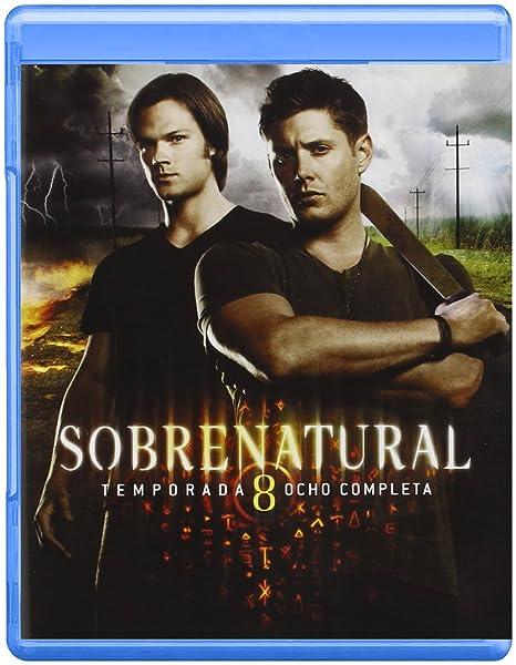 Sobrenatural - Temporadas 1-9 [Blu-ray]: Amazon.es: Jared Padalecki, Jensen Ackles, Jim Beaver, Eric Kripke, Jared Padalecki, Jensen Ackles, Eric Kripke: Cine y Series TV