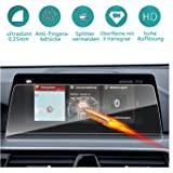 Tempered Glass Screen Protector for BMW Navigation: Amazon