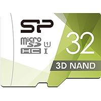 Silicon Power (FBE-SU032GBSTHBU1V1GEU) minneskort (32 GB)