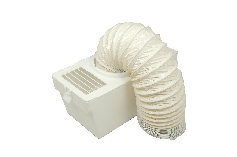 Clatronic Tumble Dryer Indoor Condenser Box Vent kit