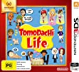 3DS Nintendo Selects Tomodachi Life