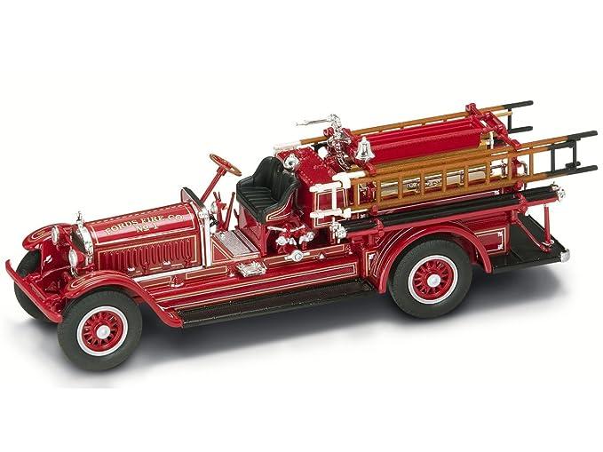 Yatming 1923 Maxim C1 C 1 Fire Brigade Fire Fighter 1:43 Automotive