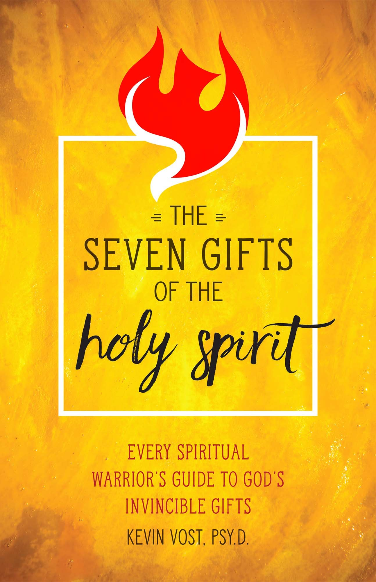 Seven Gifts Holy Spirit Kevin product image