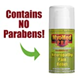 Best Neuropathy Pain Relief Cream. Clinically