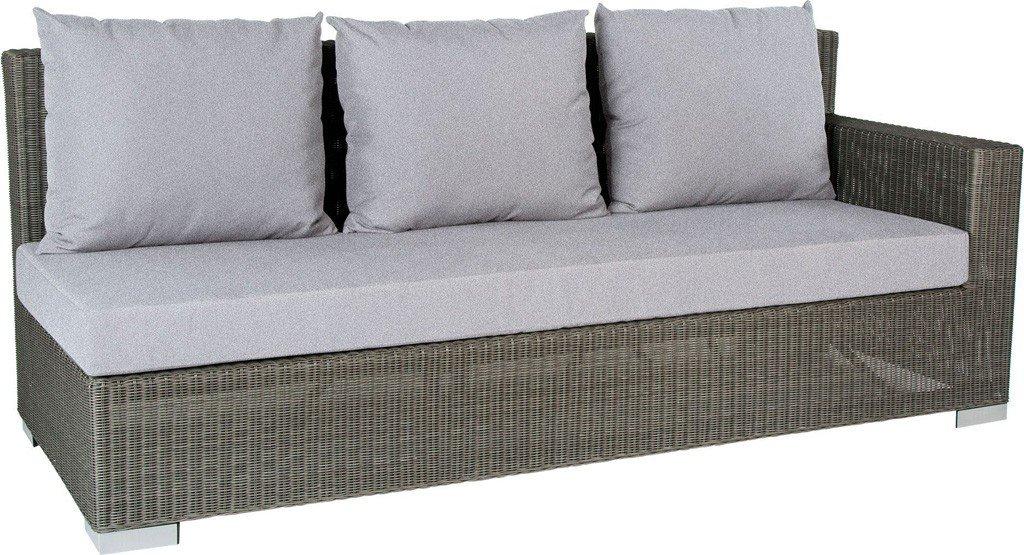 Sofa Avola mit Kissen