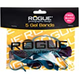 Rogue Photographic Design - Rogue Flash Gel Attachment Band 5-Pack