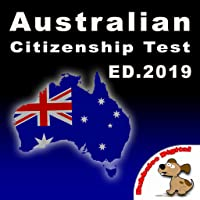 Australian Citizenship Test ED.2019