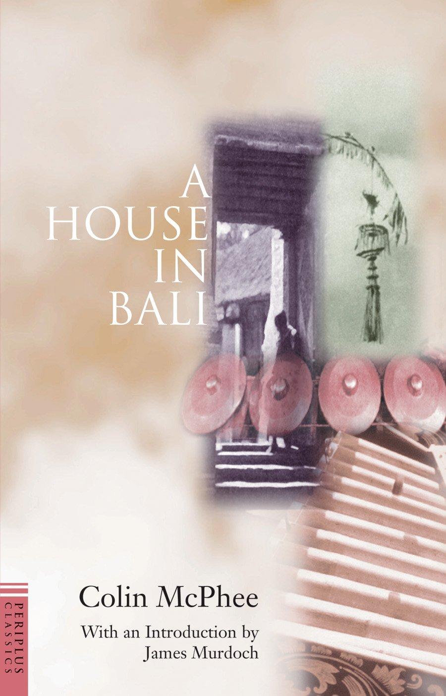 A House in Bali pdf