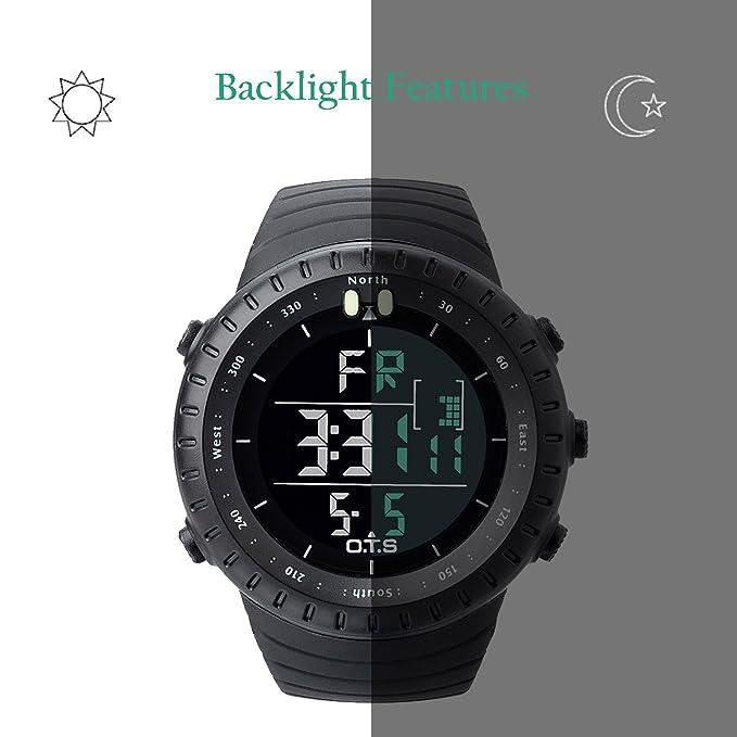 Watches Candid Top Brand Mens Sports Watches G Style Military Waterproof Wristwatches Shock Analog Quartz Digital Watch Men Relogio Masculino