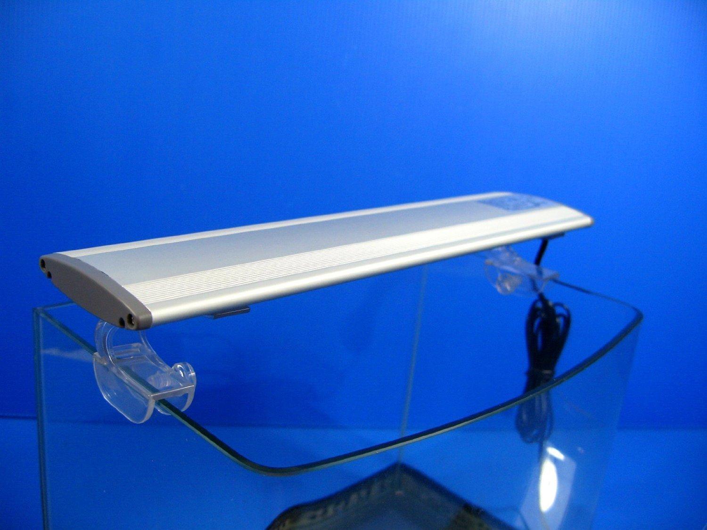 13.4  LED Light for Aquarium plant White lamp for 3138cm fish tank lighting 100240V