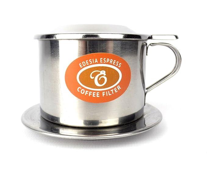 EDESIA ESPRESS - Phin Cà Phê - Filtro de rosca para café ...