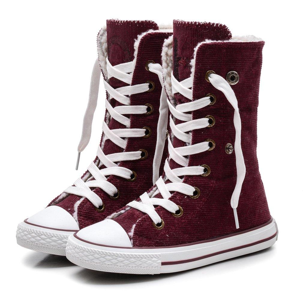 Boy's and Girl's Winter Boot Winter Sneaker (Toddler/Little Kid)