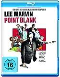 Point Blank [Alemania] [Blu-ray]