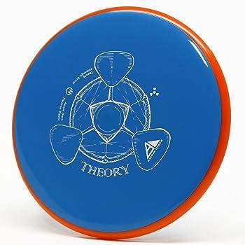 AXIOM Disc Sports Neutron Theory Disc Golf Midrange Driver