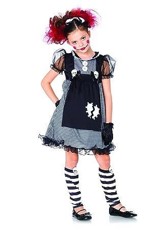 Leg Avenue - C4905602197 - Disfraces para Niños - Modelo C49056 ...
