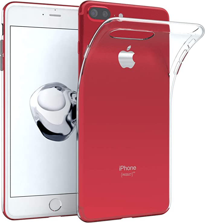 Eazy Case Hülle Kompatibel Mit Apple Iphone 7 Plus Elektronik