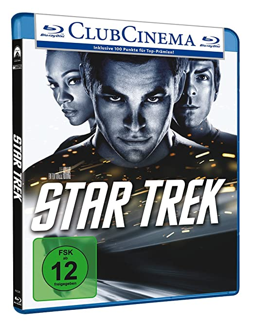 Star Trek Die Zukunft Hat Begonnen Stream