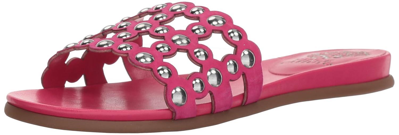 Vince Camuto Women's Ellanna Slide Sandal B075FR9JJM 11 B(M) US|Hot Berry Pink