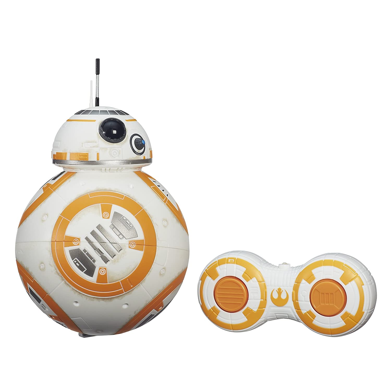 7 Best Remote Control BB8 Robot Toys Reviews of 2021 12