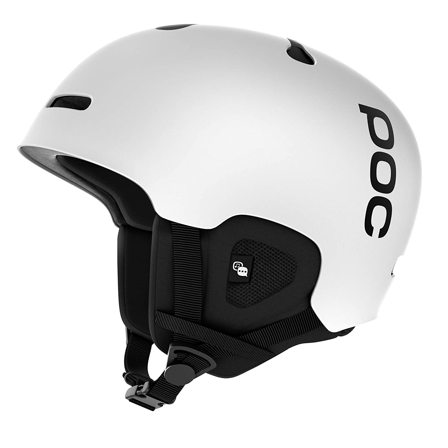 POC Auric Cut Backcountry Spin, Ski and Snowboarding Helmet