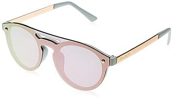 Paloalto Sunglasses P75209.4 Lunette de Soleil Mixte Adulte, Rose
