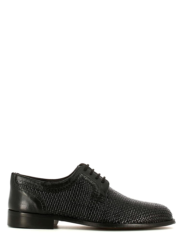 Fontana 5701C Zapatos Casual Hombre 42 EU|Negro