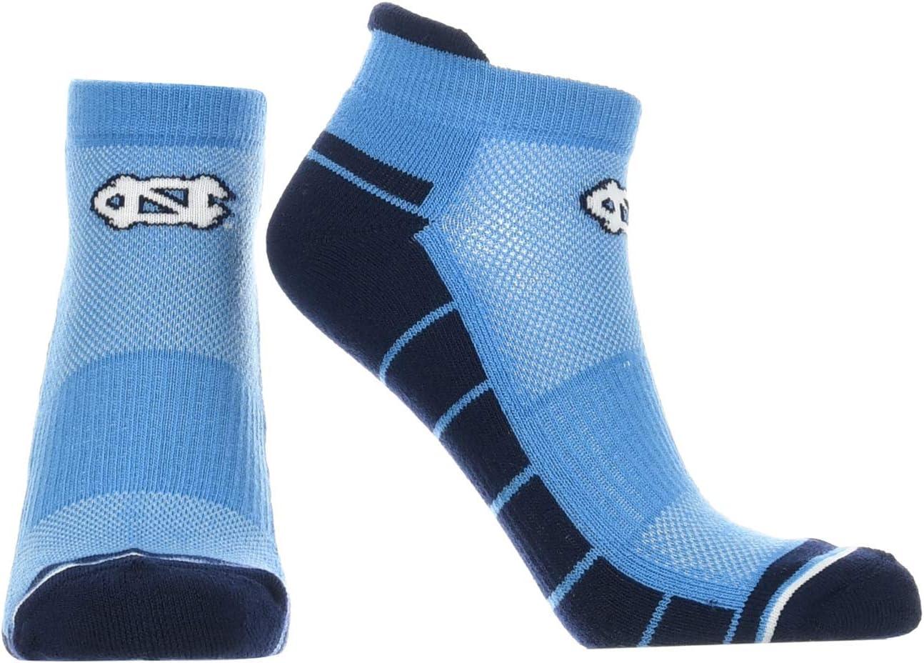 NCAA Womens Low Cut Performance Sock