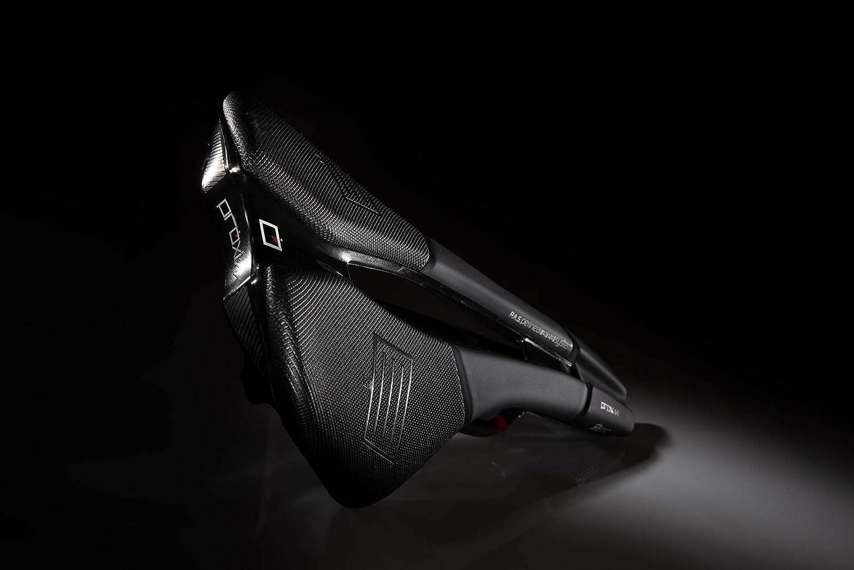 155 mm Black Tirox Prologo Proxim W650 Performance Saddle