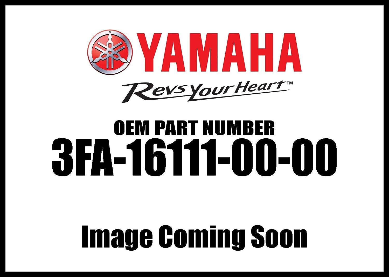 Yamaha 3FA161110000 Drive Gear