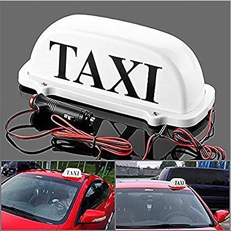 Amazon.com: ninth-city impermeable LED coche Roof parte ...