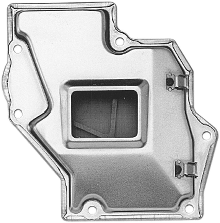 FRAM FT1121A Transmission Filter Kit