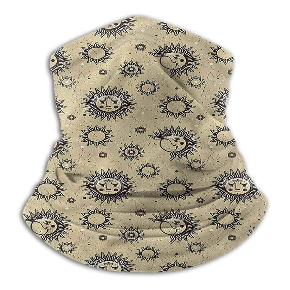 Summer Micro Fleece Neck Warmer Layer Neck Warmer Warm and Soft