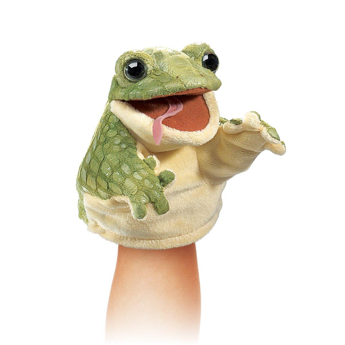 tomar hasta un 70% de descuento Folkmanis Puppets - Marioneta Marioneta Marioneta (2965)  online barato
