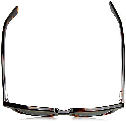 Wolfnoir Unisex-Erwachsene Sonnenbrille Hathi Ace Spoty Rose, Mehrfarbig (Negro/Rose Gold), 45