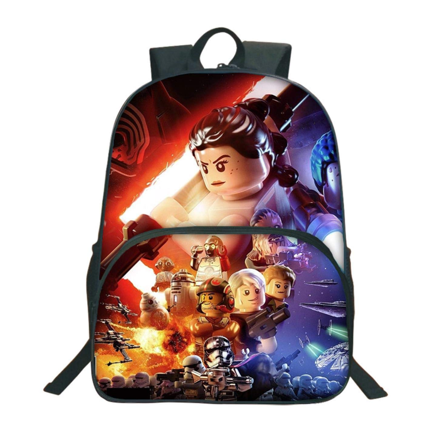 Amazon.com | Lego Backpacks For Boys Girls Gifts Kids ...