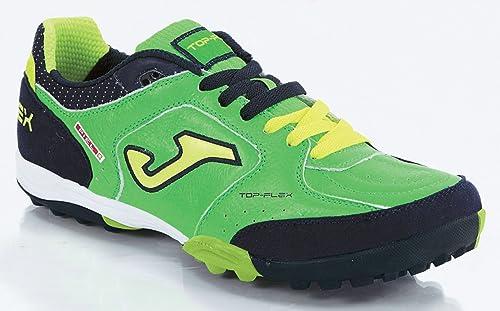 best sneakers 0e518 762f1 JOMA TOP FLEX 315 GREEN-NAVY TURF (9)
