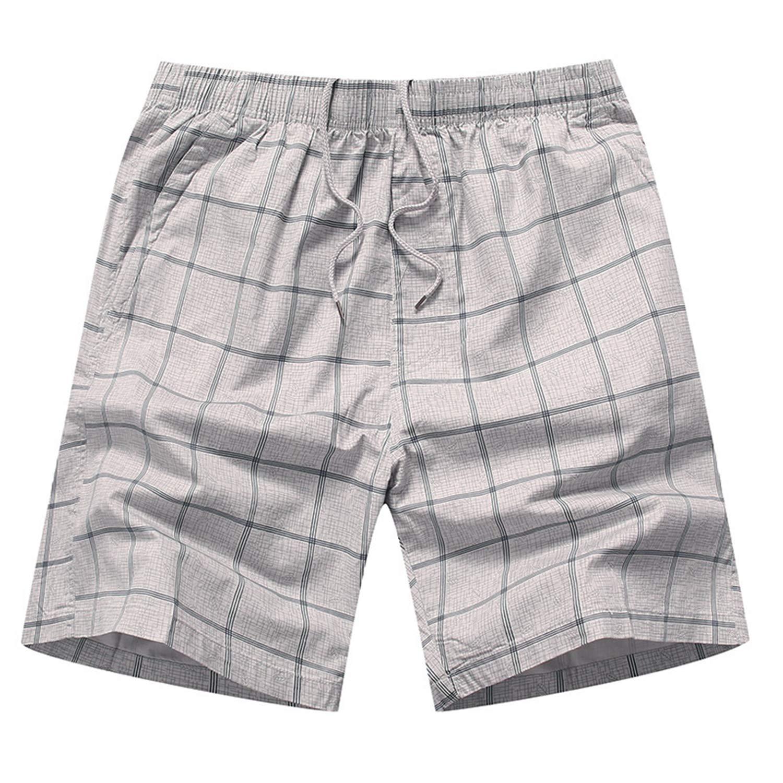 Pantalon Pijama Corto Hombre Verano de Pantalones Cortos ...
