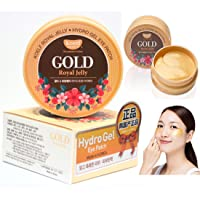 [Koelf] Gold Royal Jelly Hydro Gel Eye Patch 60pcs/30pairs / Korean Cosmetics
