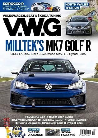 VWG Magazine November 30, 2017 issue
