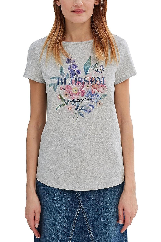 TALLA 36 (Talla del fabricante: Small). Esprit Camiseta para Mujer