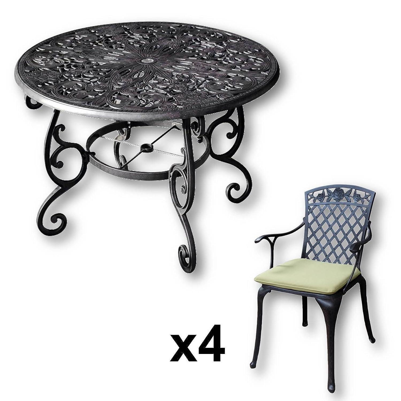 kleiner runder gartentisch excellent perfekt kleiner runder gartentisch interesting details. Black Bedroom Furniture Sets. Home Design Ideas