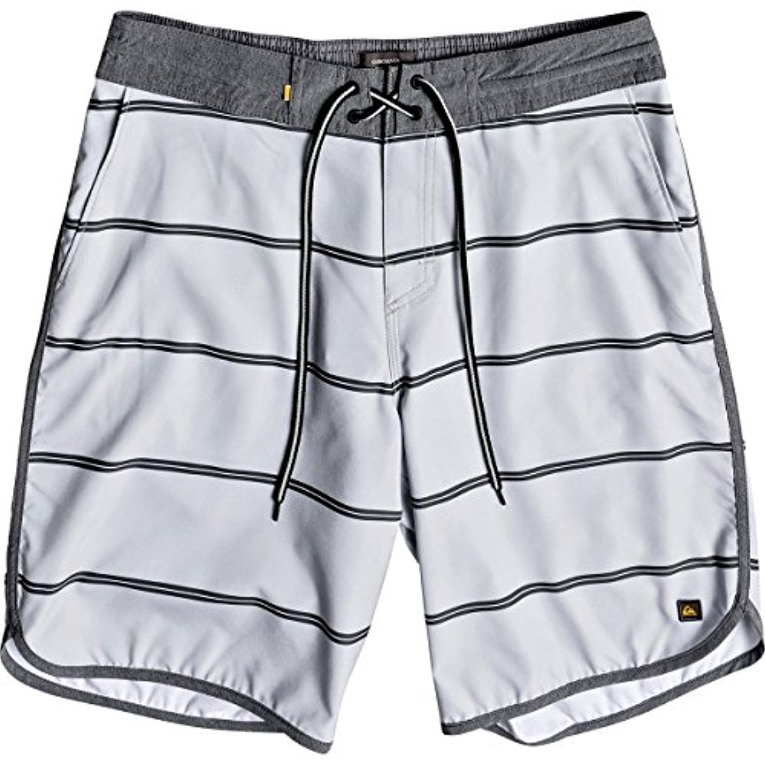 4acc98bb57 Amazon.com: Quiksilver Men's Liberty Overboard Boardshort Swim Trunk:  Clothing