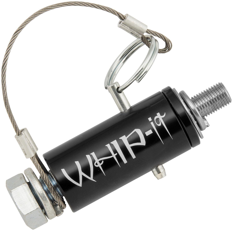 Whip-It WHIP-FLAG-ORG Quick Release Flag Mount Orange