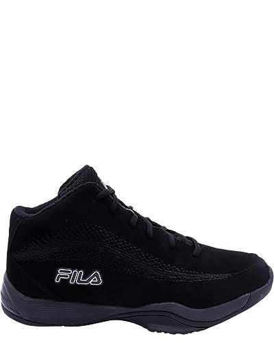aad779a86af5 Fila Men s Contingent 4 Basketball Sneaker