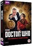 Doctor Who - Complete Series 8 Box Set [Reino Unido] [DVD]