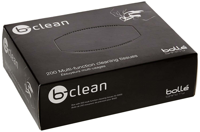 0ff6118edf629 Bollé B401 B-Clean Essuyeurs multi-usages 200 pièces  Amazon.fr  Commerce