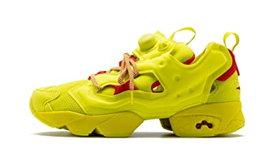 8787bc04e227e Image Unavailable. Image not available for. Color  Reebok Instapump Fury OG  ...