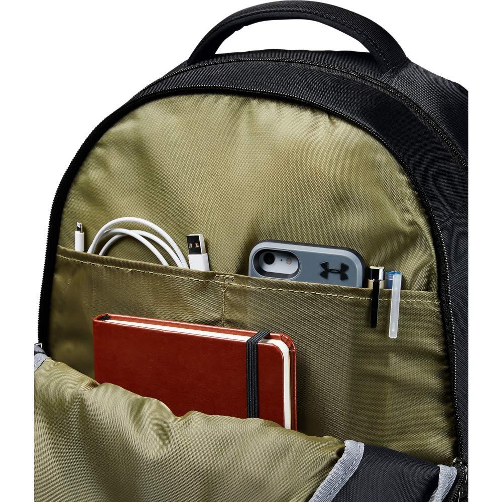 Under Armour Hustle 4.0 Backpack